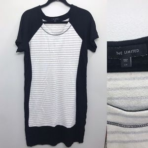 The Limited Shirt Dress